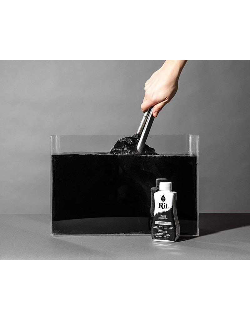 Rit Dye Rit Dye Liquid Black