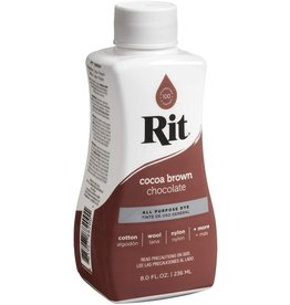 Rit Dye Rit Dye Liquid Cocoa Brown