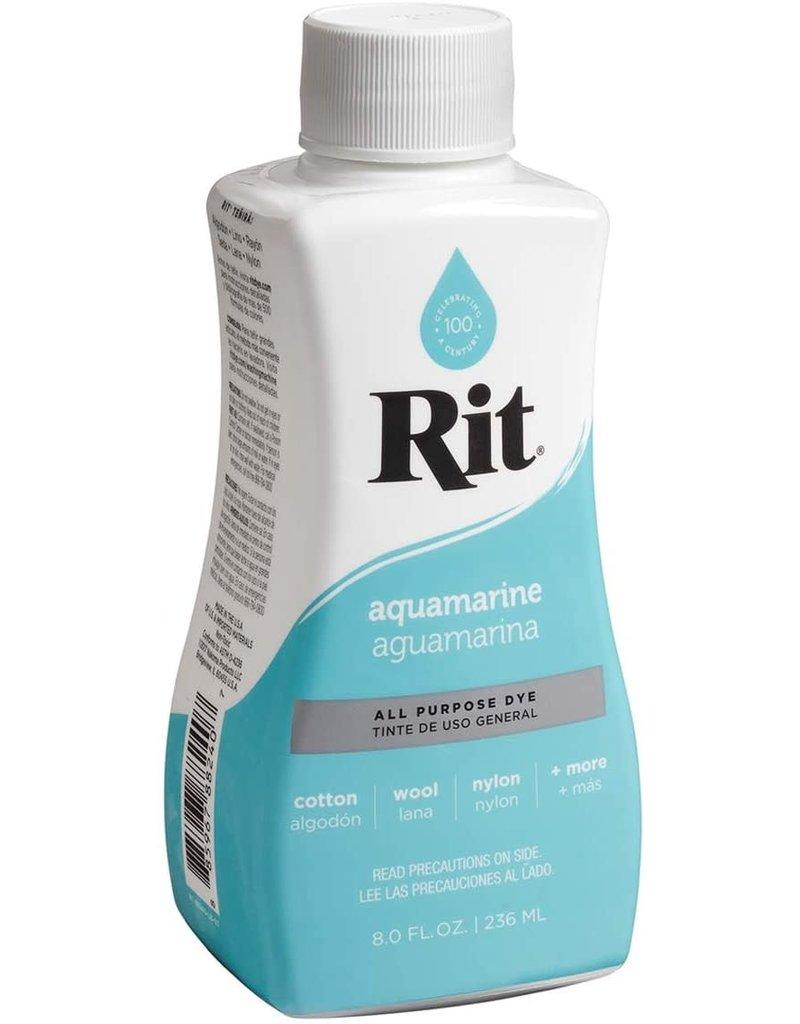 Rit Dye Rit Dye Liquid Aqua Marine