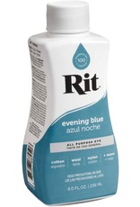 Rit Dye Rit Dye Liquid Evening Blue
