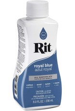 Rit Dye Rit Dye Liquid Royal Blue