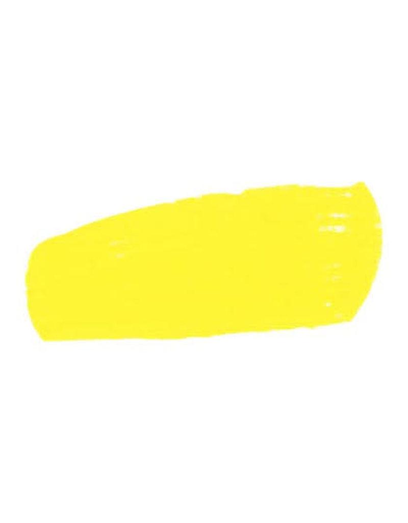 Golden Fluid Hansa Yellow Opaque  1Oz