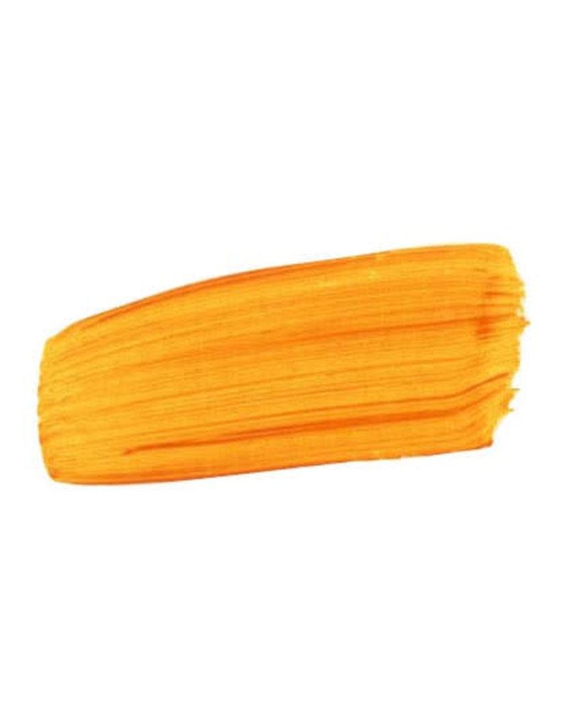 Golden Fluid Hist. Indian Yellow Hue  1Oz