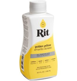 Rit Dye Rit Dye Liquid Golden Yellow