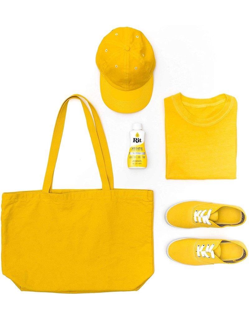 Rit Dye Rit Dye Liquid Golden Yellow