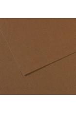 Canson Mi-Teintes Paper Sheets, 8-1/2'' x 11'', Sepia