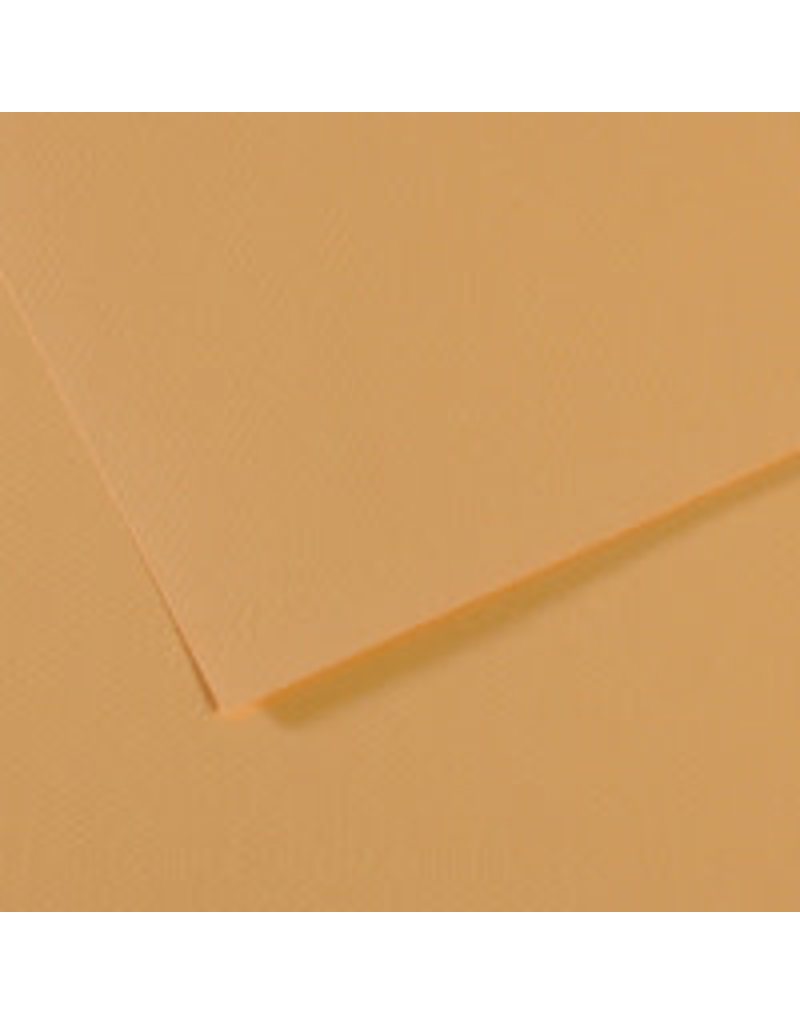 Canson Mi-Teintes Paper Sheets, 8-1/2'' x 11'', Oyster