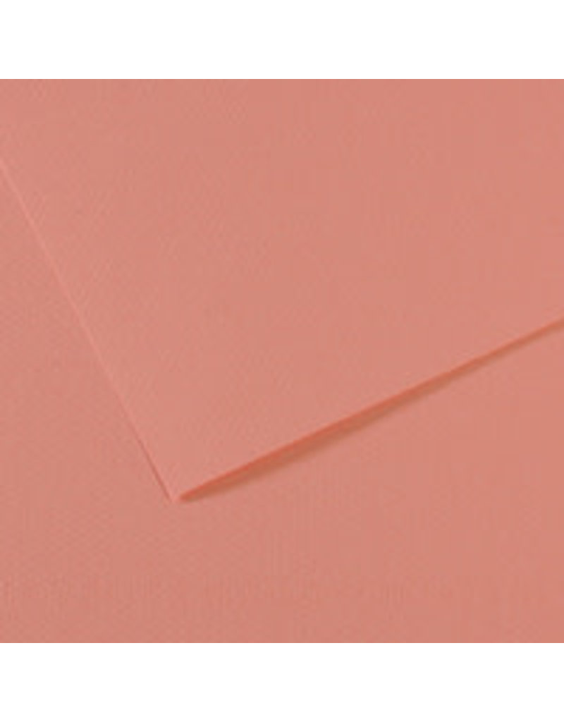 """Canson Mi-Teintes Paper Sheets, 8-1/2"""" x 11"""", Orchid"""
