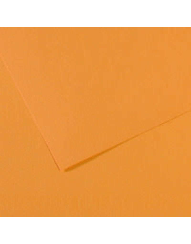 "Canson Mi-Teintes Paper Sheets, 19"" x 25"", Hemp"