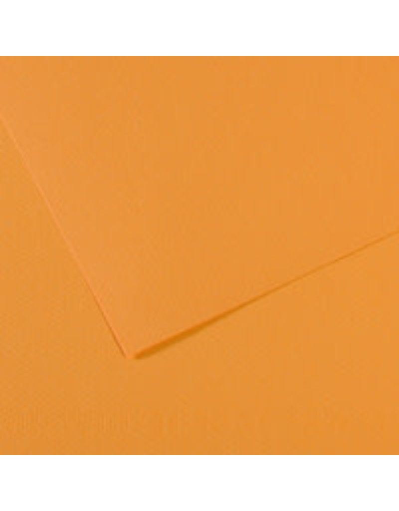 Canson Mi-Teintes Paper Sheets, 8-1/2'' x 11'', Hemp