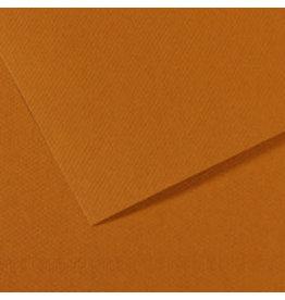 Canson Mi-Teintes Paper Sheets, 8-1/2'' x 11'', Bisque