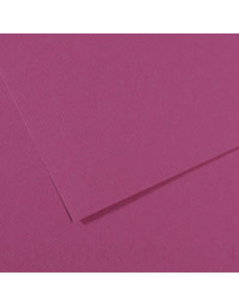 "Canson Mi-Teintes Paper Sheets, 19"" x 25"", Violet"