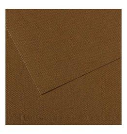 Canson Mi-Teintes Paper Sheets, 19'' x 25'', Tobacco