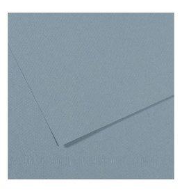 Canson Mi-Teintes Paper Sheets, 8-1/2'' x 11'', Light Blue