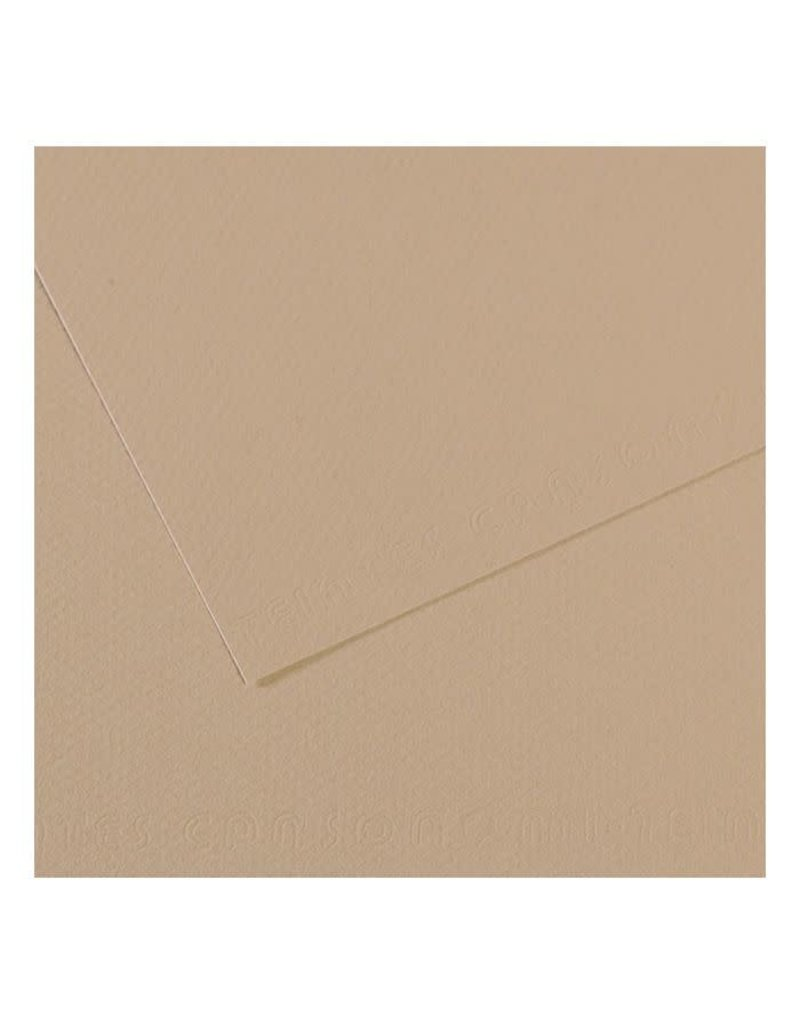 "Canson Mi-Teintes Paper Sheets, 8-1/2"" x 11"", Pearl"