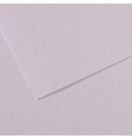 Canson Mi-Teintes Paper Sheets, 8-1/2'' x 11'', Lilac