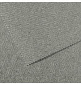 Canson Mi-Teintes Paper Sheets, 19'' x 25'', Felt Gray