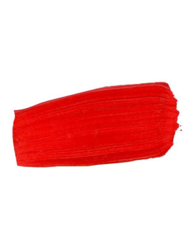 Golden Fluid Naphthol Red Lt.  1Oz
