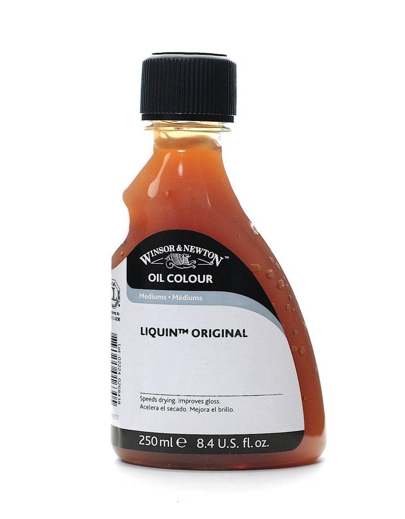 Winsor & Newton Liquin Original - 250Ml Bottle