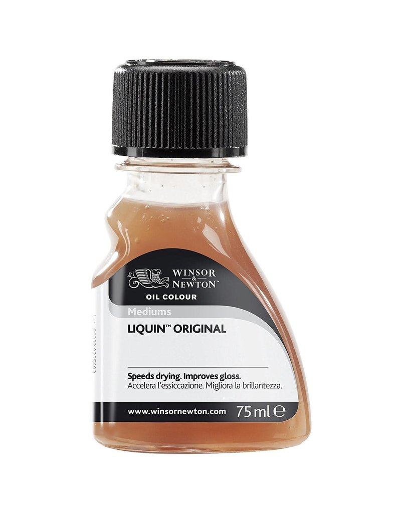 Winsor & Newton Liquin Original - 75Ml Bottle - Usa Only