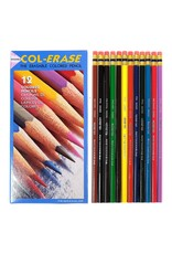Sanford Col-Erase Pencil 12 Color Set