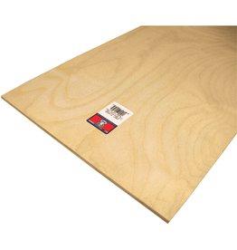 Midwest Craft Plywd 1/4x12x24