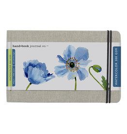 Global Hand Book Watercolor 140lb 5.25x8.25