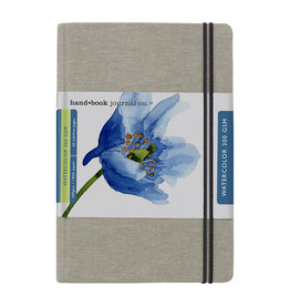 Global Hand Book Watercolor 140lb 8.25x5.5