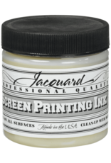 Jacquard Pro Screen Print Ink 4Oz Extndr