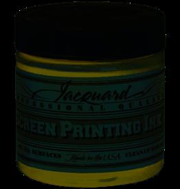 Jacquard Pro Screen Print Ink 4Oz Extndr