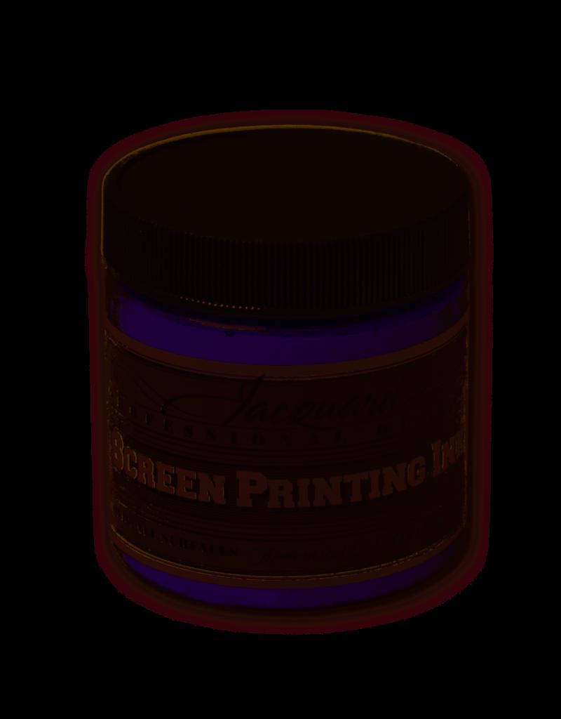 Jacquard Pro Screen Print Ink 4Oz Op Violet