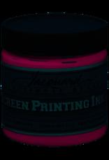 Jacquard Pro Screen Print Ink 4Oz Process Magenta