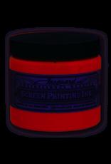 Jacquard Pro Screen Print Ink 16Oz Red