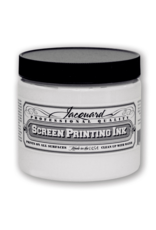 Jacquard Pro Screen Print Ink 16Oz Op White