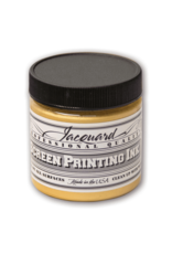 Jacquard Pro Screen Print Ink 4Oz Gold
