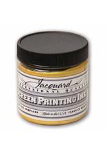 Jacquard Pro Screen Print Ink 4Oz Solar Gold