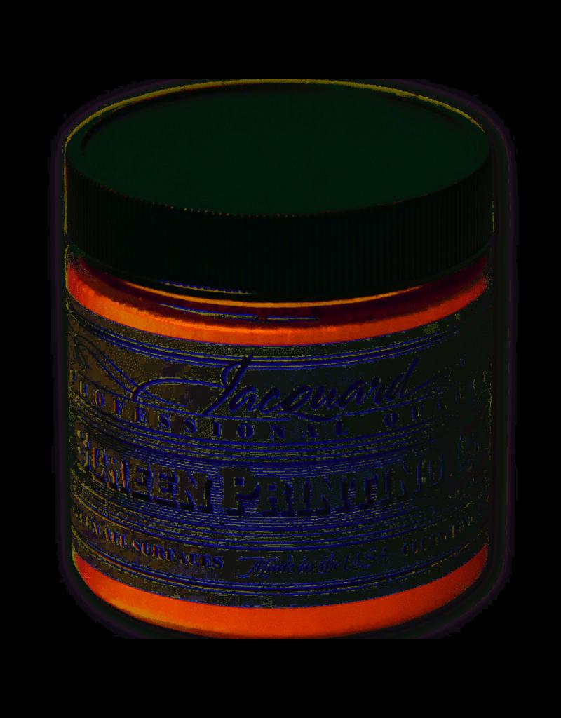 Jacquard Pro Screen Print Ink 4Oz Copper