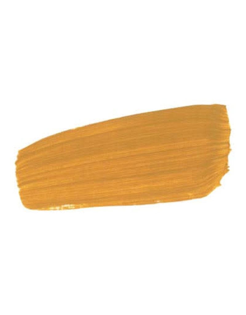 Golden Fluid Yellow Oxide  1oz