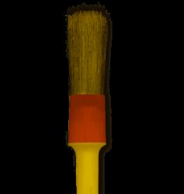 Lineco Book Binding Glue Brush 1/2In