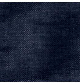 Lineco Bookcloth Navy 17X19