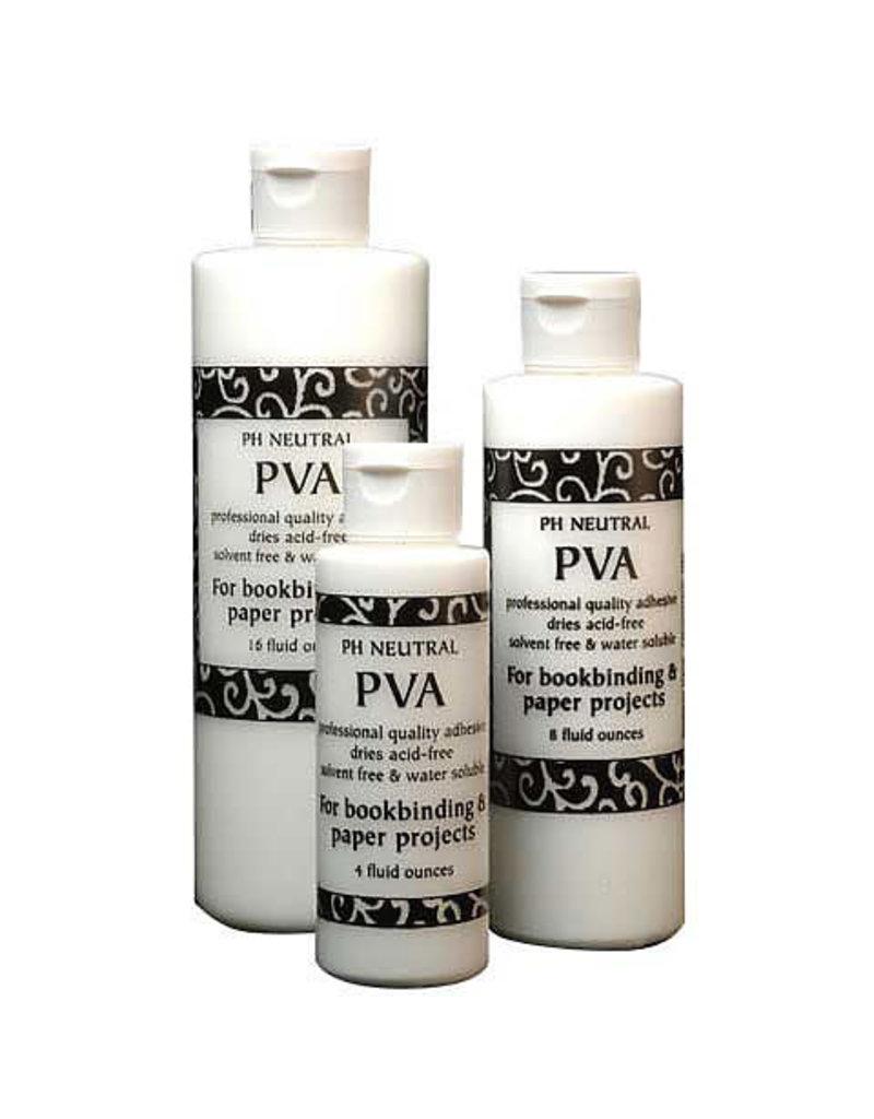 Lineco Pva Adhesive Ph Neutral 8Oz