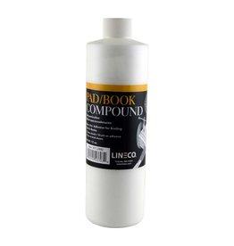 Lineco Padding Compound Wht
