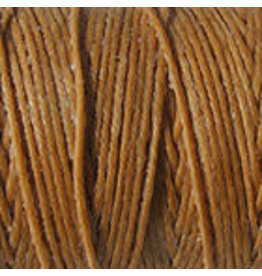 Crawford Waxed Linen Thread Butterscotch 2Ply/50 Gram X 190Yard