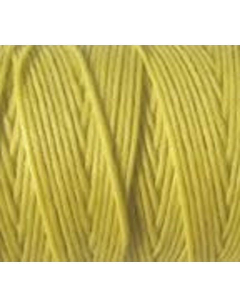Crawford Waxed Linen Thread Country Yellow 4Ply/50 Gram X 190Yard