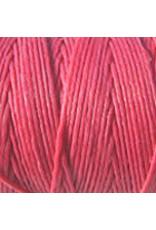 Crawford Waxed Linen Thread Fuchisa 2Ply/50 Gram X 190Yard