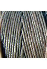 Crawford Waxed Linen Thread Grey 2Ply/50 Gram X 190Yard