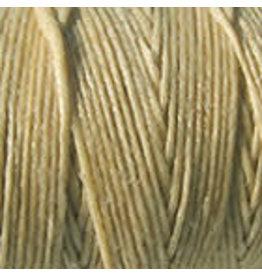 Crawford Waxed Linen Thread Natural 2Ply/50 Gram X 190Yard
