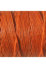Crawford Waxed Linen Thread Rust 2Ply/50 Gram X 190Yard