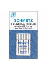 Schmetz Universal Machine Needles 130/705 H | 80/12 | S-1709