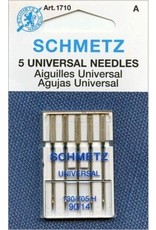 Schmetz Universal Machine Needle Hax1 130/705 H | 90/14 | S-1710